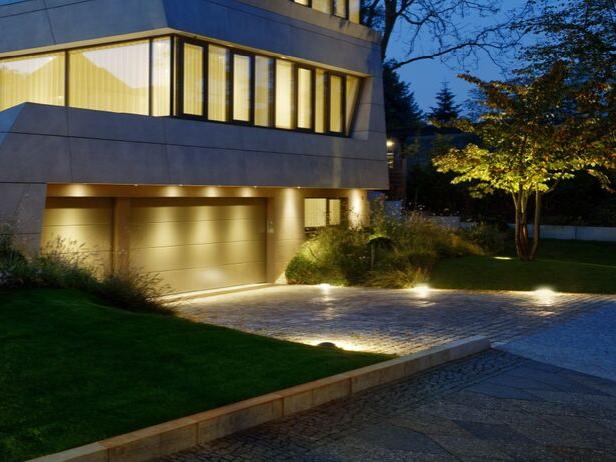 Lumină pentru casă și grădină Made in Germany (p I.)