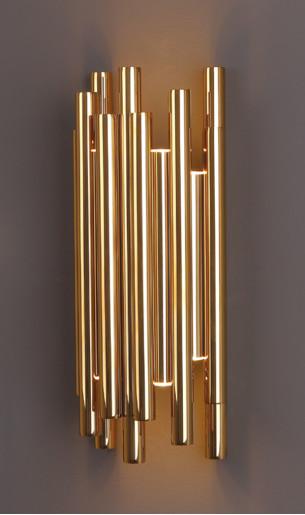 Organic - Aplică cu 8 cilindrii luminoși