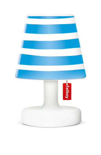 Cooper Cappie Mr blue pentru Lampă de masă Fatboy Edison the Petit - Abajur