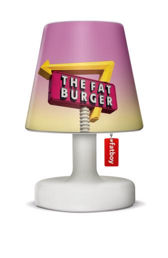 Cooper Cappie Cappie meal pentru Lampă de masă Fatboy Edison the Petit - Abajur