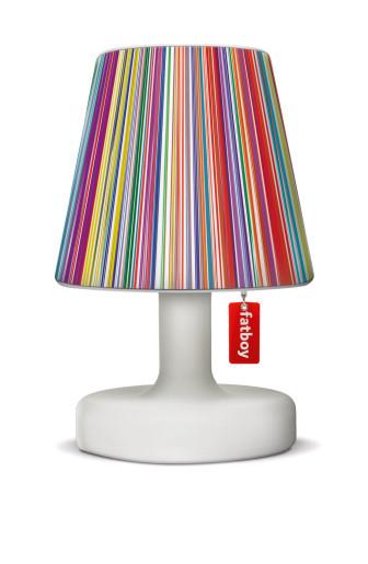 Cooper Cappie Krijg de kleure pentru Lampă de masă Fatboy Edison the Petit - Abajur