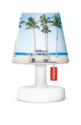 Cooper Cappie Miami beach pentru Lampă de masă Fatboy Edison the Petit - Abajur