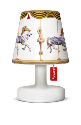Cooper Cappie Carousel pentru Lampă de masă Fatboy Edison the Petit - Abajur