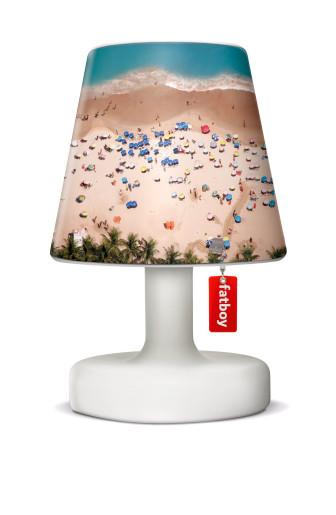 Cooper Cappie Cosy beach  pentru Lampă de masă Fatboy Edison the Petit - Abajur