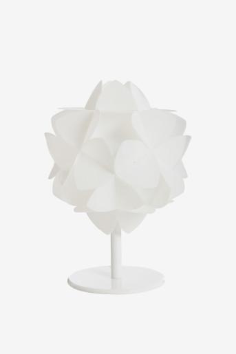 Cotton Light Alb - Veioză