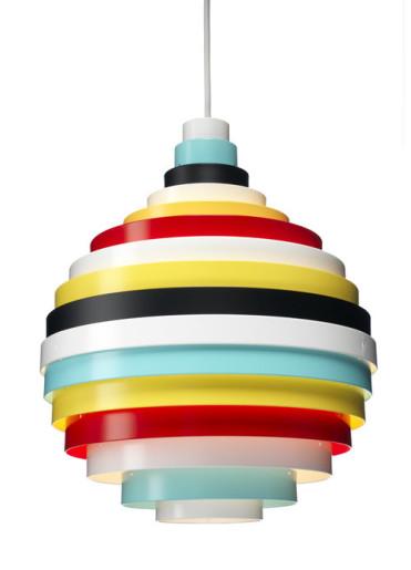 Pxl Multicolor E27 - Pendul