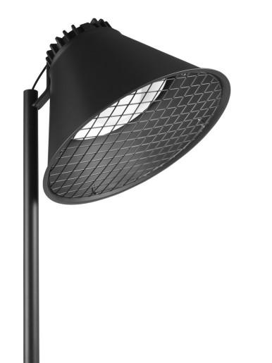 City-FloorLED 10W - Lampă de podea