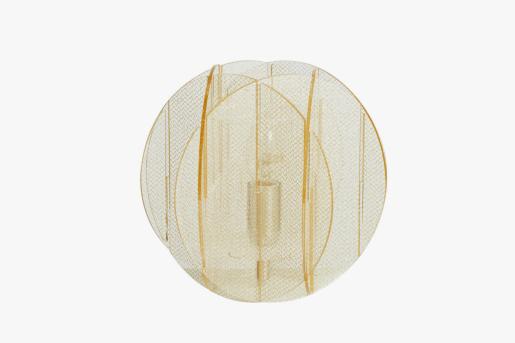 Allegretta Auriu - Lampă de masă