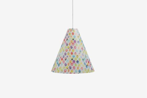 Douli Multicolor - Pendul