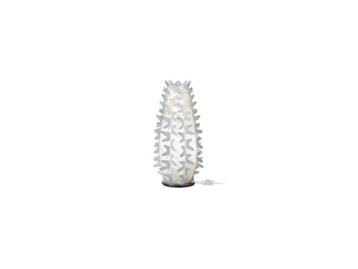 Cactus M - Lampă de masă aurie