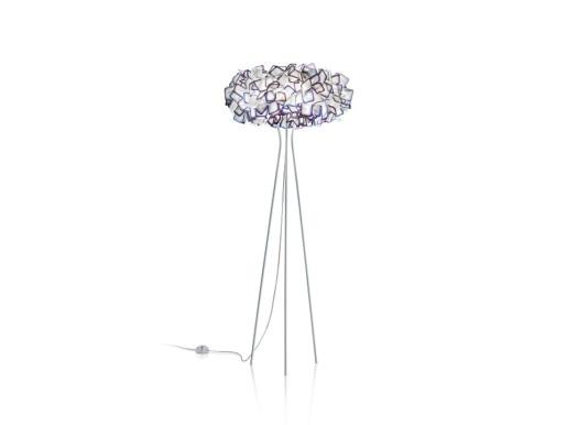 Clizia - Lampă de podea cu forme speciale
