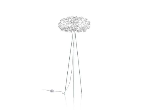 Clizia - Lampă de podea gri