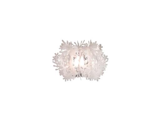 Fiorella - Aplică albă