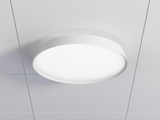 Halftone 32W LED neutru Dimabil - Plafonieră