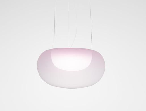 Mist Opal 26W Led Dimabil - Lustră