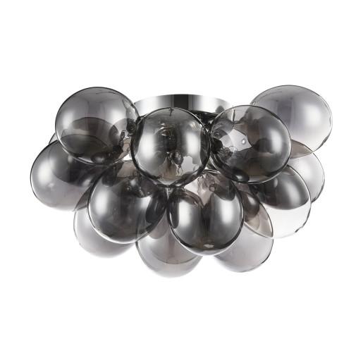 Balbo - Plafonieră cu 4 surse de lumină rotunde