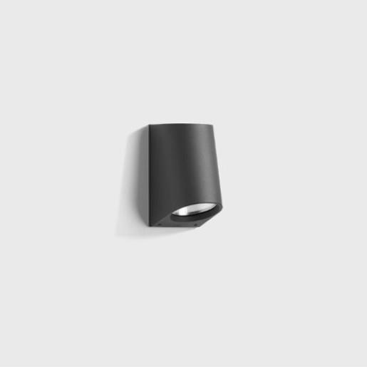 Bega 5.4W - Aplică de exterior LED de exterior cu finisaj grafit