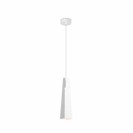 Pluma - Pendul LED din aluminiu