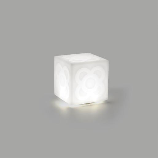 Lampanot 1 W -  Lampă portabilă albă cu o durată de 4 ore de funcționare
