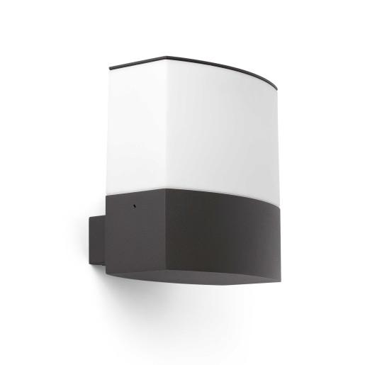 Datna - Aplică gri din aluminiu