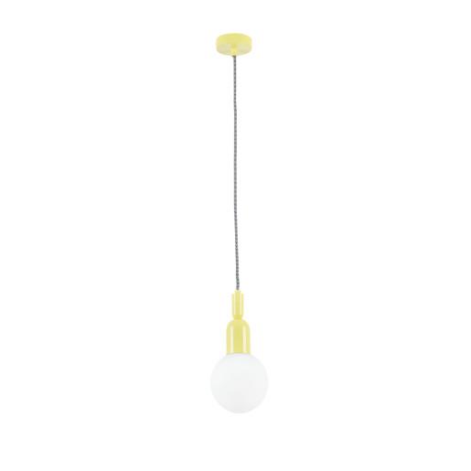 Ball II - Pendul modern sub formă de bec