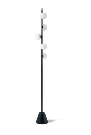 Pomi V - Lampă de podea