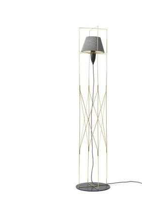 Kengo - Lampă de podea