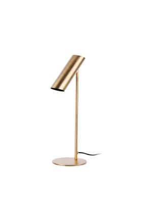 Bronz 1xGU10 - Lampă de masă