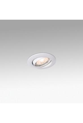 MOVIL 50W - Spot încastrat alb rotund ajustabil
