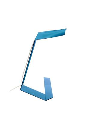 Elle T1 Albastră - Lampă de masă