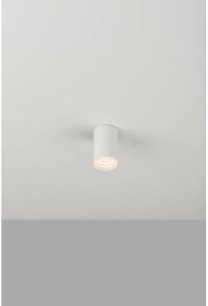 Haul Ø5.5 I - Downlight cilindric alb sau negru