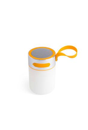 Loud -  Lampă portabilă cu difuzor și Bluetooth