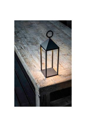 Argus -  Lampă portabilă din aluminiu cu o durată de 9 ore