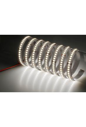 Bandă LED 2835 5m. 60W 2700K II