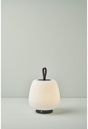 Misko Camp - Lampă portabilă neagră