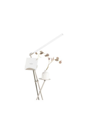 Asana - Lampă de podea ajustabilă cu suporturi pentru diverse