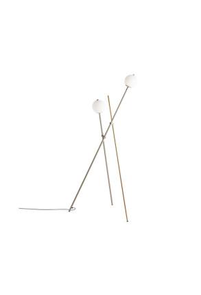Asana - Lampă de podea ajustabilă