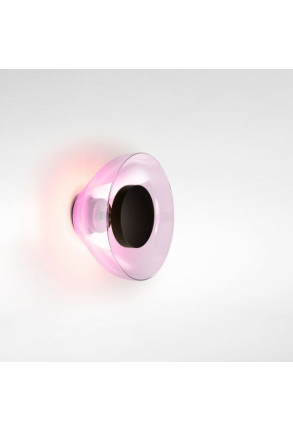 Aura - Aplică LED din sticlă