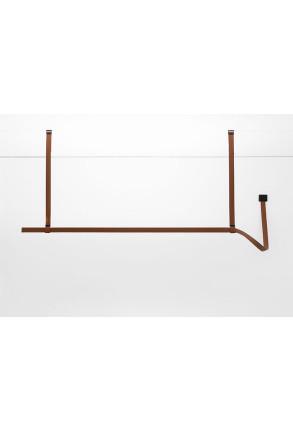 Belt - Lampă suspendată de birou maro