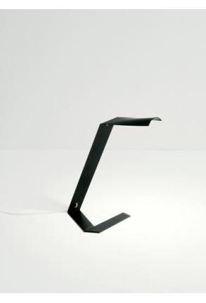 Elle T1 Neagră - Lampă de masă