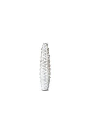 Cactus XL - Lampă de podea aurie