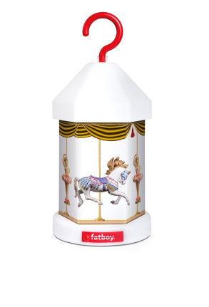 Carousel pentru Lampă portabilă Fatboy - Abajur