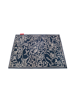 Carpet Diem - Covor din polipropilenă pentru interior/exterior