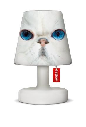 Cooper Cappie Smelly cat pentru Lampă de masă Fatboy Edison the Petit - Abajur