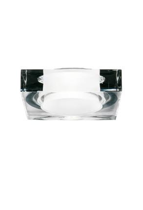 Faretti F10 - Downlight din cristal