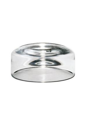 Faretti F18 - Spot încastrat din cristal