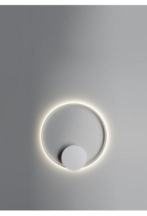 Olympic G03 - Aplică cu amprentă luminoasă circulară
