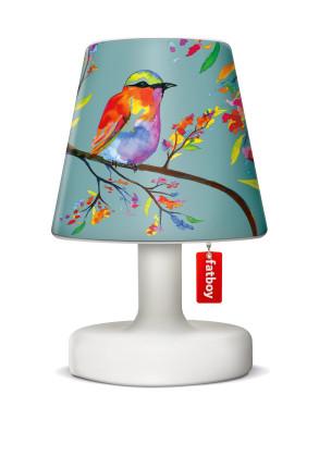 Cooper Cappie Birdie blue pentru Lampă de masă Fatboy Edison the Petit - Abajur