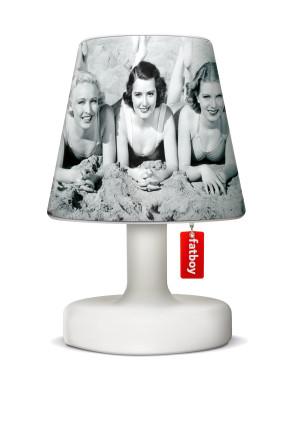 Cooper Cappie Deco le t pentru Lampă de masă Fatboy Edison the Petit - Abajur