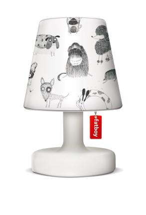 Cooper Cappie Doggie style pentru Lampă de masă Fatboy Edison the Petit - Abajur